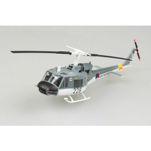 Easy Model UH-1F Czech Navy