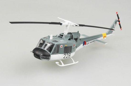 Easy Model UH-1F Czech Navy