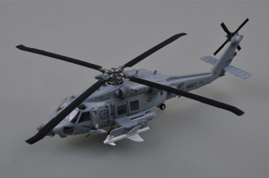 "Easy Model HH-60H,AC-617 of HS-7 ""Dusty Dogs"" Board USS Harry S. Truman (Late)"