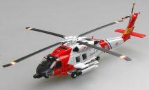 Easy Model HH-60J, Jayhawk of USA, Coast guard