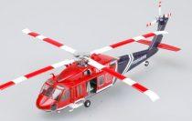 Easy Model UH-60A Blackhawk American '' Firehawk''