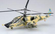 Easy Model KA-50 Black Shark