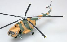Easy Model Mi-8 Hip-C Helicopter Hungarian Air