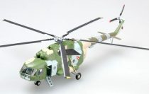 Easy Model Mi-8 Hip-C Polish Air Force