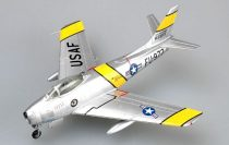 Easy Model F-86 Billie/Margie 335th FIS Capt