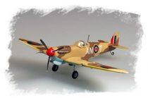 Easy Model Spitfire Mk VC/TROP RAF Sqn1942