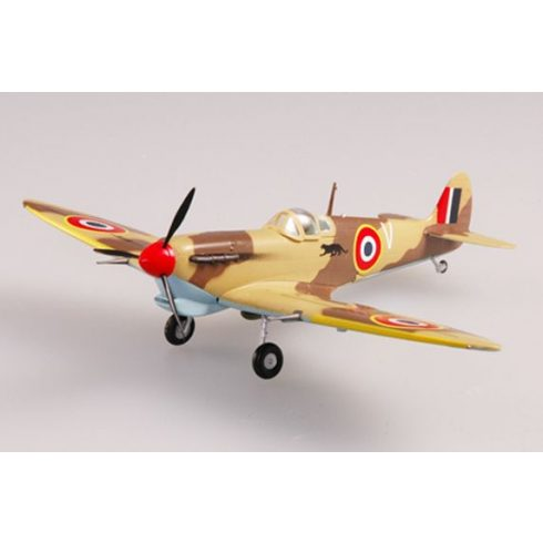 Easy Model Spitfire Mk VB/TROP 328 Sqn 1943