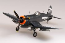 Easy Model F4U-1A USS HANCOCK 1945