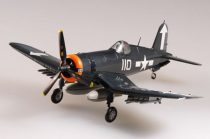 Easy Model F4U-1D VF-84 USS bunker hill1945