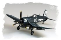 Easy Model F4U-1D VMF-511 USS Block Island