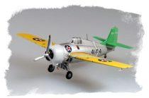 Easy Model F4F-4 VF-41 USS ranger 1941