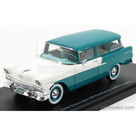 ESVAL MODEL CHEVROLET 150 HANDYMAN 2-DOOR WAGON 1956