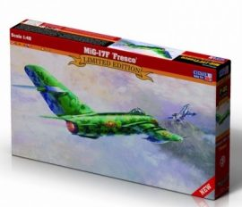 Mistercraft Mig-17F Fresco