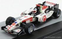 EDICOLA HONDA F1 RA106 N 11 ITALY GP 2006 RUBENS BARRICHELLO