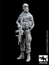 Black Dog US Special Force in Afganistan