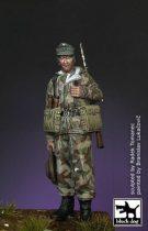 Black Dog Wehrmacht soldier 1944
