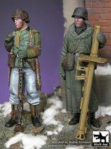Black Dog Grenadiers Ardennes 1945