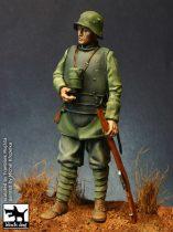 Black Dog Gefreiter Sappenpanzer 1917
