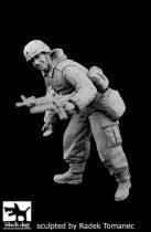 Black Dog US soldier patrol operation FREEDOM N°2
