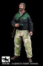 Black Dog Special forces in Afghanistan N°1