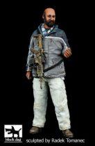 Black Dog Special forces in Afghanistan N°2