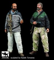 Black Dog Special forces in Afghanistan set