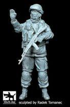 Black Dog Soldier in Crimea N°1