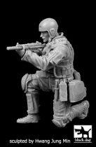 Black Dog Navy Seals N°1