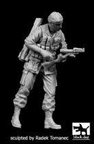 Black Dog US Navy SEALs Vietnam N°3