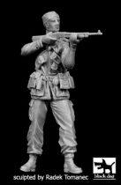 Black Dog US Navy SEALs Vietnam N°4