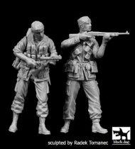 Black Dog US Navy SEALs Vietnam set N°2