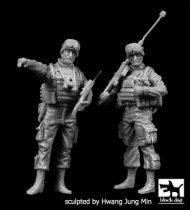 Black Dog US snipers set