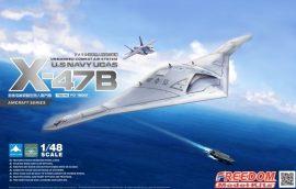 Freedom U.S NAVY UCAS X-47B