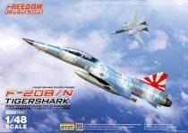 Freedom F-20B/N Tiger Shark makett
