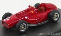 MG MODEL FERRARI F1 555 LANCIA ENGINE N 61 WINTER TEST 1955-56