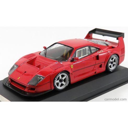 MG MODEL FERRARI F40 GTO LARGE BODY STREET CAR 1993