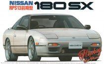 Fujimi Nissan 180SX RPS13 Early 1996 makett