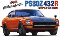 Fujimi Nissan Fairlady PS30Z 432R makett