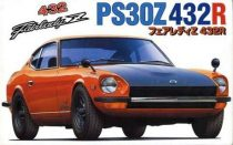 Fujimi Nissan Fairlady PS30Z 432R makett