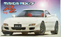Fujimi Mazda RX-7 Type RZ FD3S makett