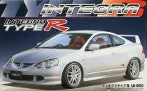 Fujimi Honda Integra Type-R makett
