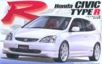 Fujimi Honda Civic Type R makett