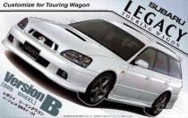 Fujimi Subaru Legacy Touring Wagon Ver.B makett