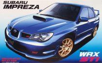 Fujimi Subaru Impreza WRX STI 2005 makett