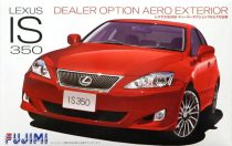 Fujimi Lexus IS 350 makett