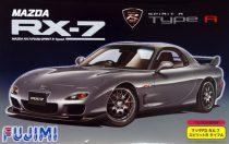 Fujimi Mazda RX-7 FD3S Spirit R Type A makett