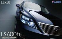 Fujimi Lexus LS 600hL makett