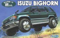 Fujimi Isuzu Bighorn 2nd Generation makett