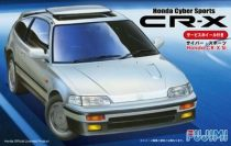 Fujimi Honda CR-X Cyber Sports makett