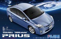 Fujimi Toyota Prius G Touring makett
